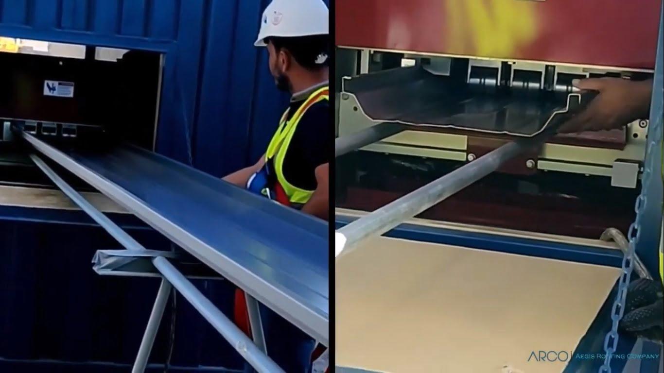 ARCO Work In Progress Abu Dhabi