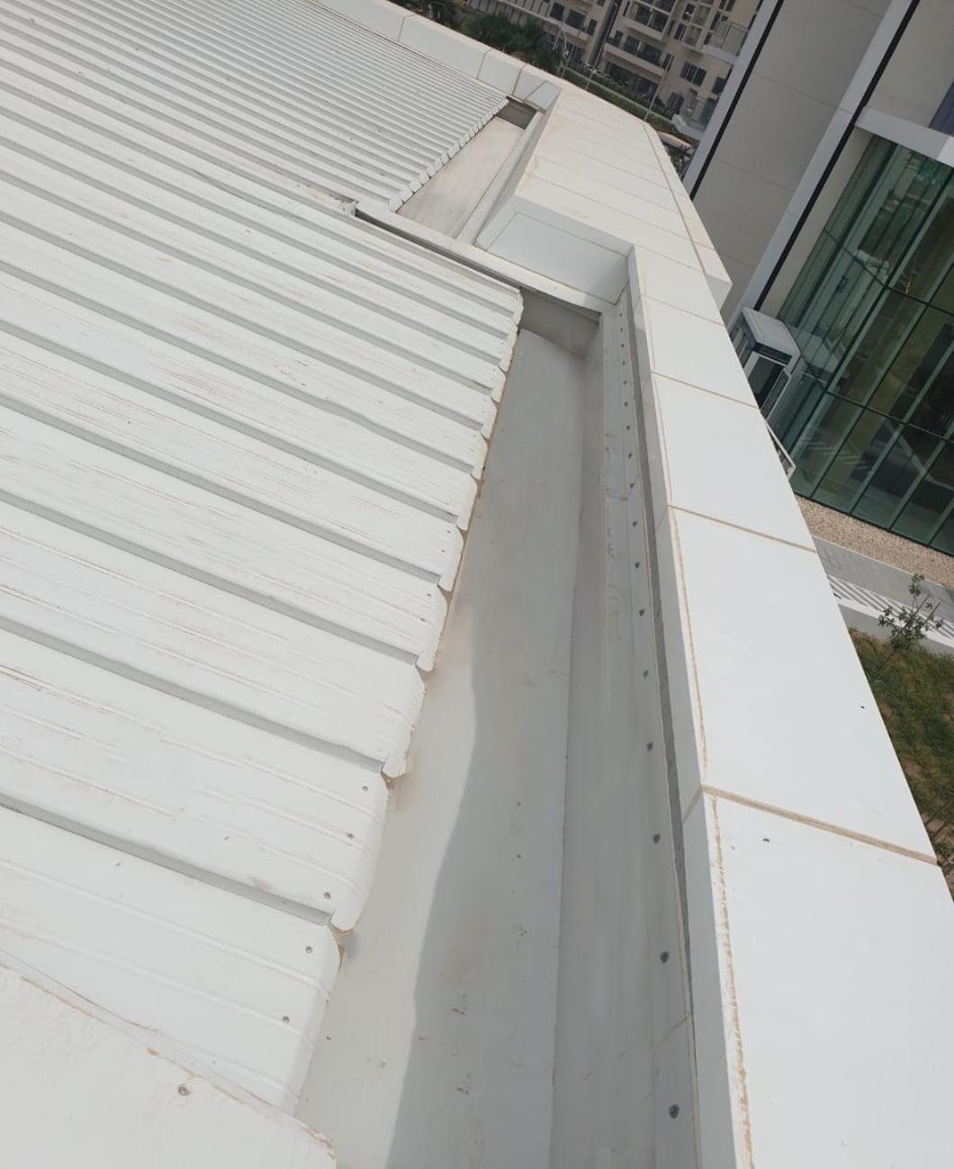 Roofing Materials uae